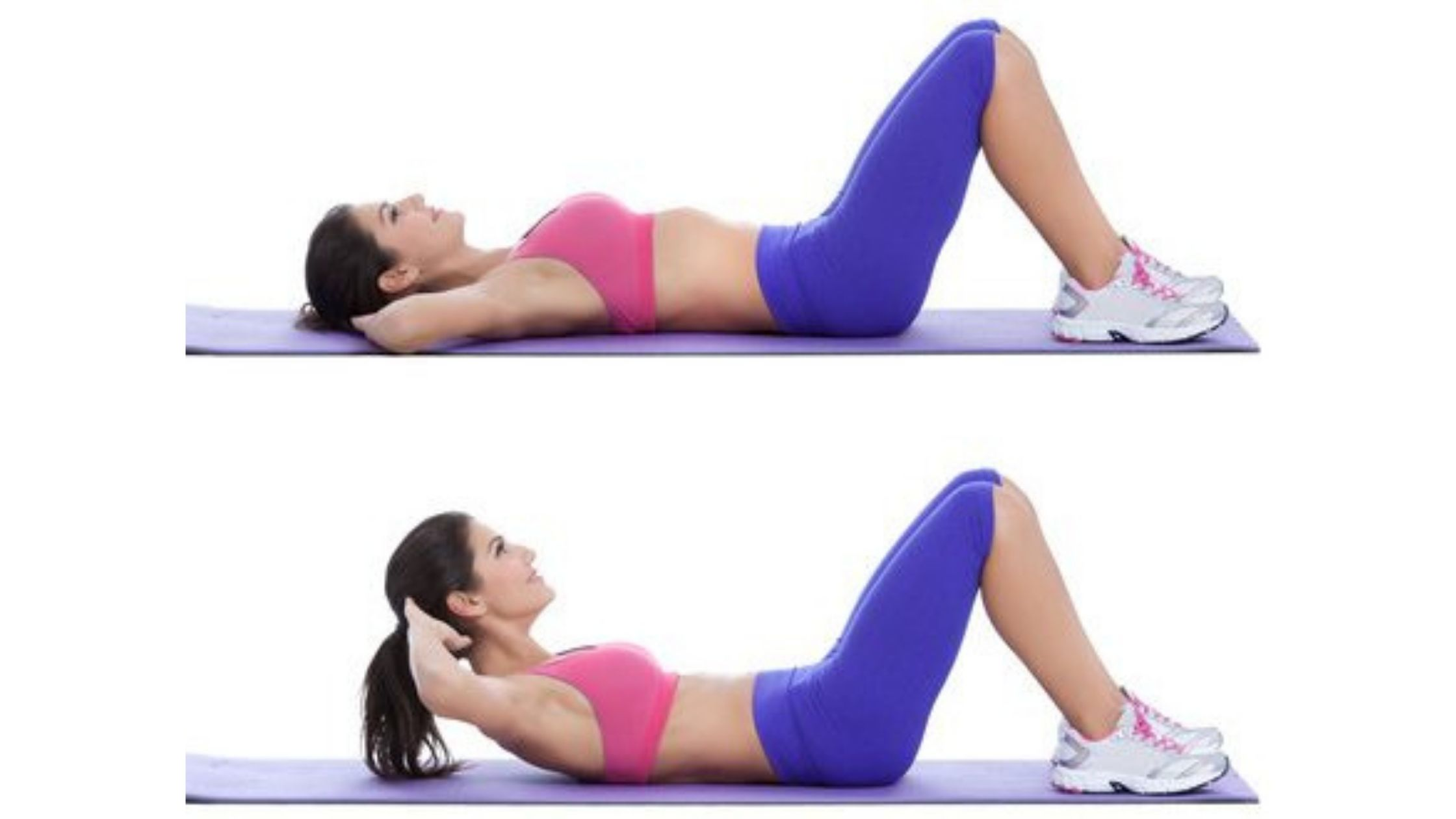 Do Crunches Really Help You To Burn Your Belly Fat?