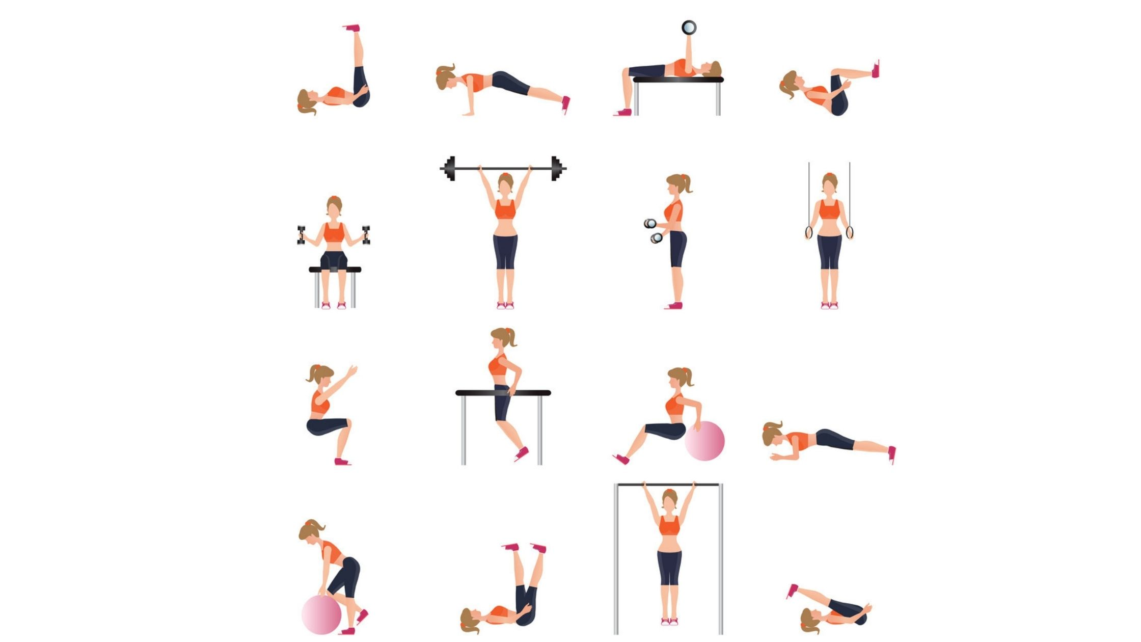 Other Exercises That Helps To Build Belly Muscles.